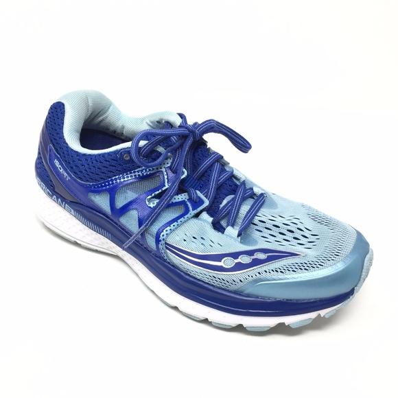 Women's Saucony Hurricane ISO 3 Sneakers Size 7.5